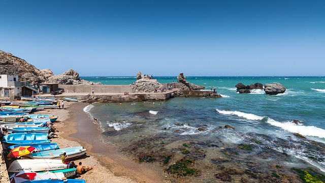 Tassili n'Ajjer Algérie