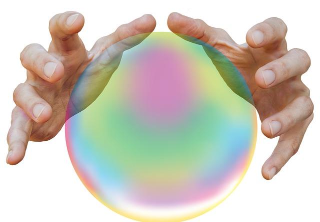 boule de cristal et voyance