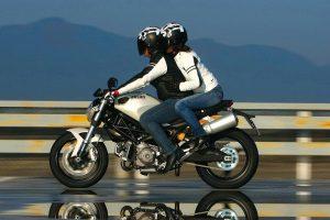 régularisation des motos