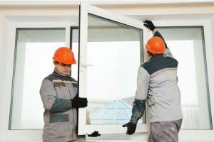 verre de protection fenêtre