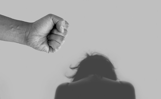 la violence envers les femmes et la vie de couple