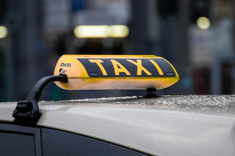 formation taxi à Lyon