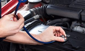 diagnostiquer un problème de freinage